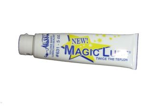 Magic Teflon Lube 5 oz. Tube Great For All O-Rings and rubber ga